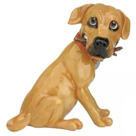 """фигурка собаки """"ollie"""" / 144081"""