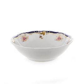 """набор салатников 13 см 6 шт """"мария-луиза /цветочный букет"""" / 105346"""