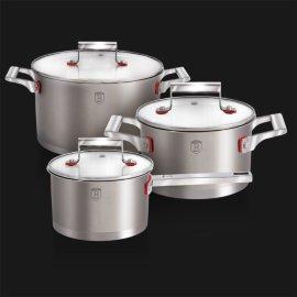 """набор посуды 6 предметов """"phantom line"""" / 128559"""