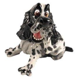 """фигурка собаки """"chester"""" / 144060"""