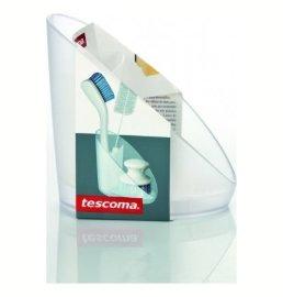 """сушилка для щетки и губки """"tescoma /clean kit"""" / 142357"""