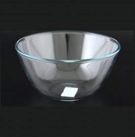 """салатник 1,3 л """"simax /без декора"""" / 024796"""