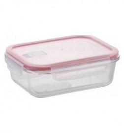 контейнер freshbox glass 1,5 л, прямоугольный, шт / 141641