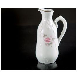 "бутылочка для масла/уксуса 90 мл ""рококо /серая роза /платина"" / 111497"