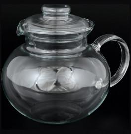 "заварочный чайник 1 л ""ева"" (без ситечка) ""simax"" / 019470"