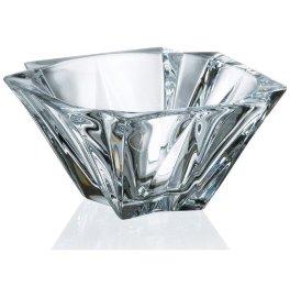 """ваза для конфет 14 см """"метрополитэн /без декора"""" / 087754"""