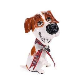 "фигурка собаки ""pip"" / 144083"