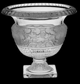 """ваза для конфет/фруктов 25 см н/н """"antique"""" / 104305"""