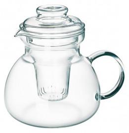 """заварочный чайник 1,5 л (c ситечком) """"simax"""" / 091999"""