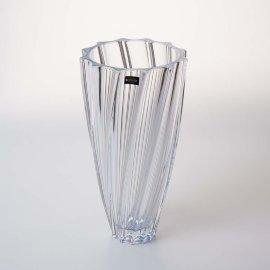 "ваза для цветов 30,5 см ""скаллоп /без декора"" / 060148"
