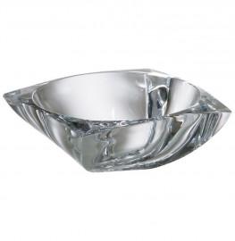 """ваза для конфет 15 см """"ареззо /без декора"""" / 038929"""