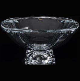 "ваза для фруктов 34 см н/н ""магма /без декора"" / 014708"