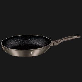 """сковорода 30 см """"carbon metallic line"""" / 106924"""