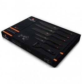 "набор ножей для кухни 6 предметов ""granit diamond line"" / 112374"