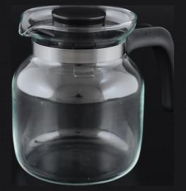 """заварочный чайник 650 мл """"матура"""" (пластиковые крышка и ручка) """"simax"""" / 024802"""