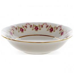 """салатник 13,5 см """"соната /розовый цветок"""" / 098021"""