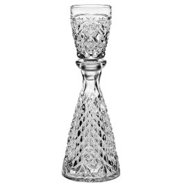"графин с рюмкой 140 мл ""one man bottles"" / 104521"
