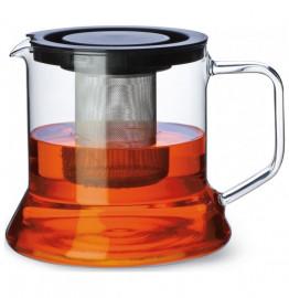 """заварочный чайник 1,8 л с металлическим ситечком """"simax"""" / 135932"""
