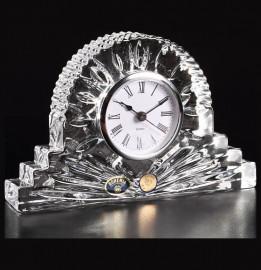 часы 19 см настольные / 104654
