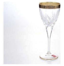 """бокалы для красного вина 240 мл 6 шт """"трикс /077"""" / 146441"""
