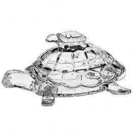 "шкатулка 26,5 см ""черепахи"" / 104637"