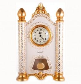 """часы h-50 х 32 см каминные """"бергер"""" / 119516"""