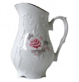 """молочник 200 мл """"рококо /серая роза /платина"""" / 113445"""