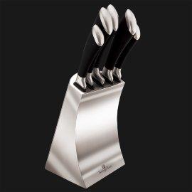 """набор кухонных ножей 6 предметов на подставке """"passion collection"""" / 135751"""