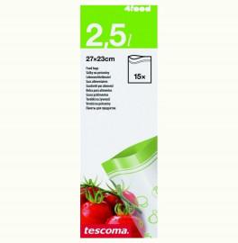 пакеты для продуктов 23 x 27 см 20 шт 4food  / 142087