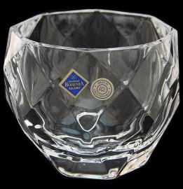 """стаканы для виски 300 мл 6 шт """"havana /без декора"""" хрусталь йиглава / 019174"""