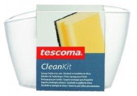 """емкость для губки в раковину """"tescoma /clean kit"""" / 141482"""