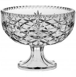 """ваза для конфет/фруктов 23 см н/н """"christie"""" / 104613"""