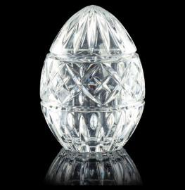 "шкатулка 14 см ""яйцо"" / 131060"