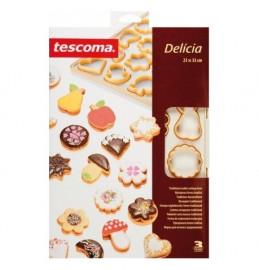 форма для печенья традиционная delícia / 142502