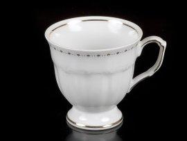 """чашка 250 мл 1 шт """"мария-тереза /золотая скромность"""" / 128178"""