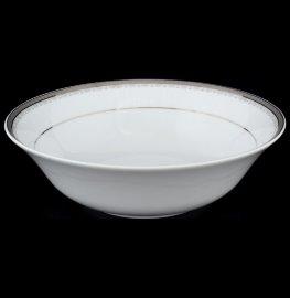 "салатник 25 см ""опал /платиновая лента"" / 056503"
