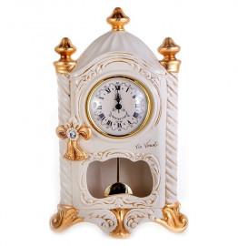 """часы h-42 х 25 см каминные """"бергер"""" / 119515"""