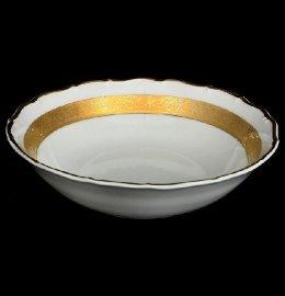 """набор салатников 19 см 6 шт """"мария-луиза /матовая лента"""" / 027766"""