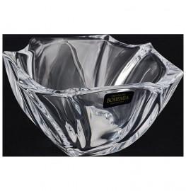 """ваза для конфет 13 см """"нептун /без декора""""  / 036902"""