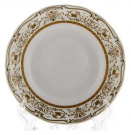 """набор салатников 13 см 6 шт """"мария-тереза / белая /элегантность"""" / 104870"""