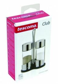 """набор для специй (соль, перец) на подставке """"tescoma /club"""" / 145493"""