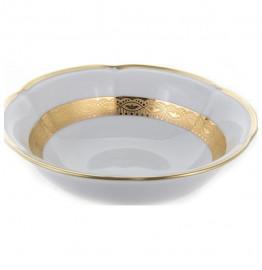 "набор салатников 19 см 6 шт ""мария-тереза /золотая лента"" / 107317"