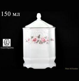"горчичник 150 мл ""бернадотт /серая роза /платина"" / 069475"
