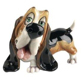 """фигурка собаки """"bertie"""" / 144051"""