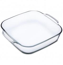 "блюдо для запекания 36,8 x 31,8 x 7,5 см квадратное 5.2 л ""simax /без декора"" / 125032"