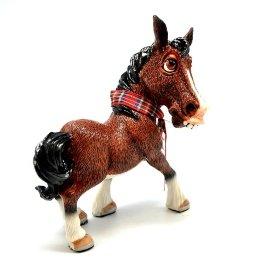 """фигурка лошади """"mary"""" / 144033"""
