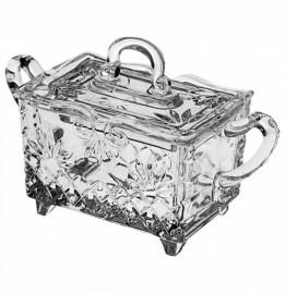 "сахарница 14 см квадратная н/н ""baroque"" / 104297"