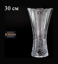"""ваза для цветов 30 см """"oрион /без декора"""" / 075275"""