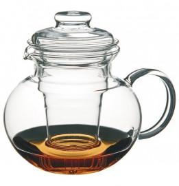 """заварочный чайник 1 л """"ева""""(c ситечком) """"simax"""" / 091998"""