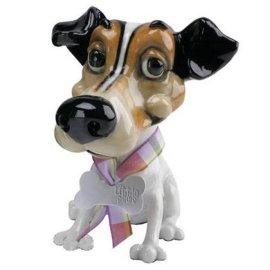 "фигурка собаки ""wilf"" / 144092"